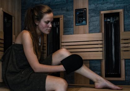 IR Sauna